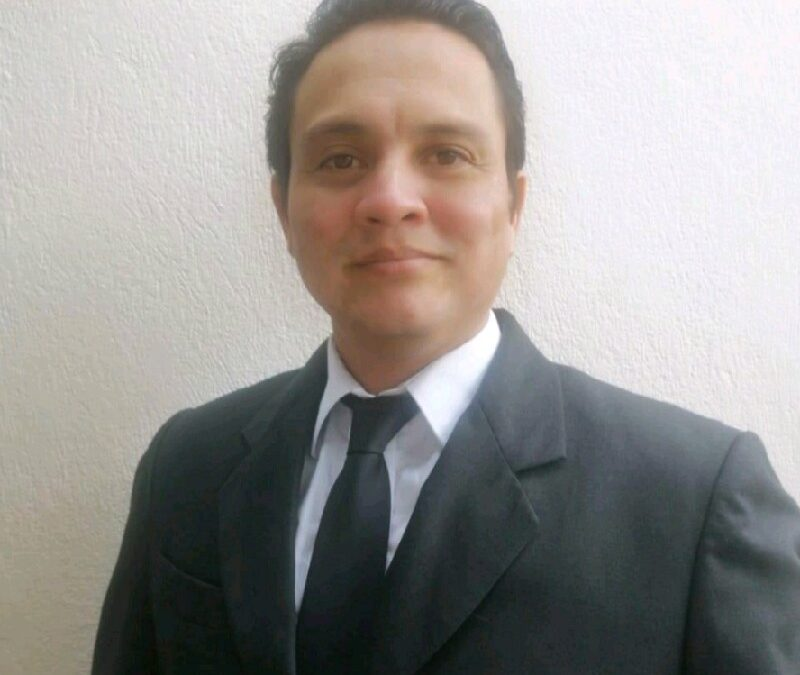 Meet the Team: Mauricio Zuñiga, Country Coordinator for Costa Rica