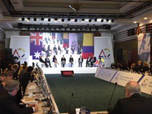 Inaugural Australia-Colombia Dialogue