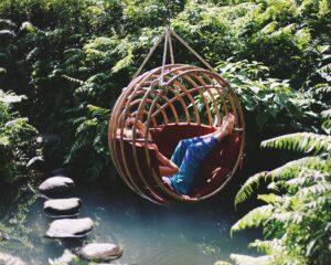 Eco-tourist hot spot