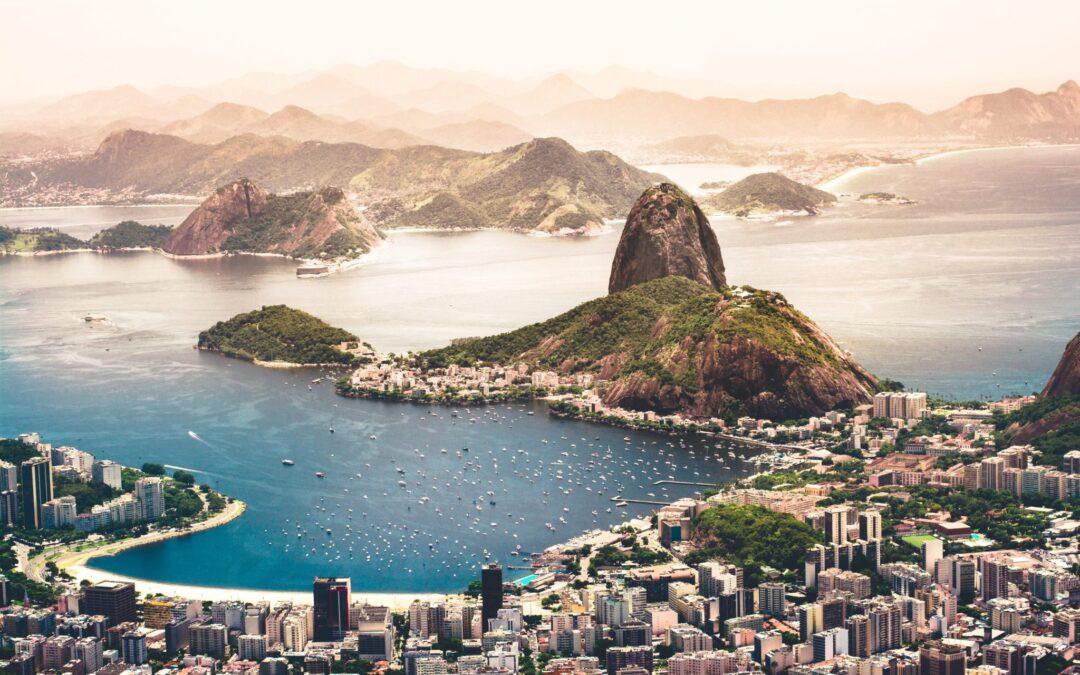 Formación de Empresa y Opciones de Incorporación en Brasil