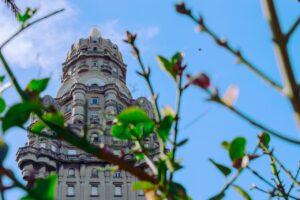 Montevideo Uruguay: home of Mercosur headquarters