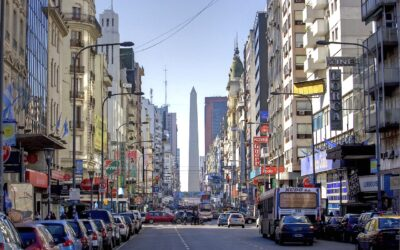 New Road Map Aims to Support Argentine Economy