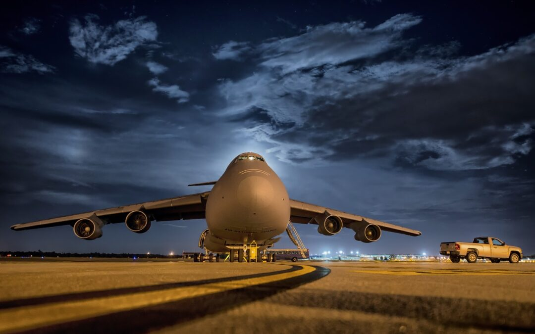 How to Register an Airline Carrier Company in Colombia