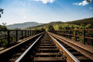 Railway Bolivia