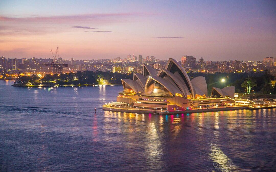 Australian Intellectual Property Regulations for Business