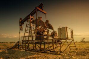 Petroleum rig