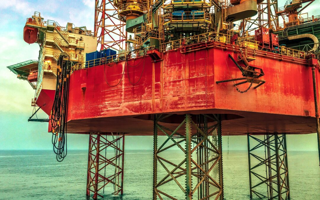 Opportunities for SMEs in the Colombian Oil Industry