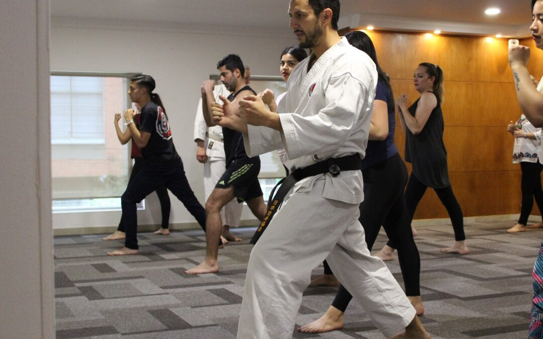 Biz Latin Hub Sponsors 2019 Panamerican Karate Championships