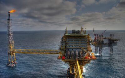 Colombia: Making the Oil Industry Game Exciting