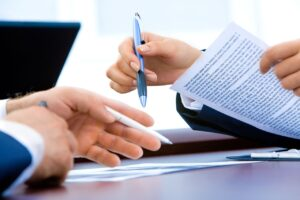 The Role of the Public Notary vs. Lawyer in Costa Rica