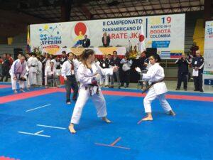 Panamerican Karate Championships