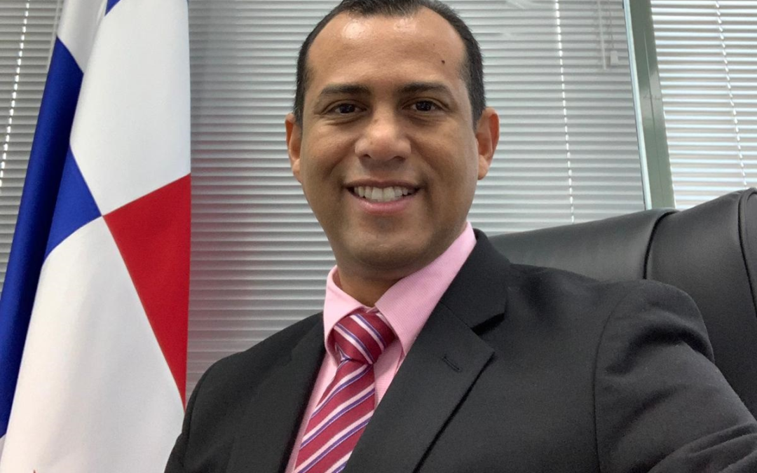 First Panamanian Ambassador to Australia Discusses Bilateral Opportunities