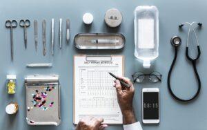 Medical device import regulations