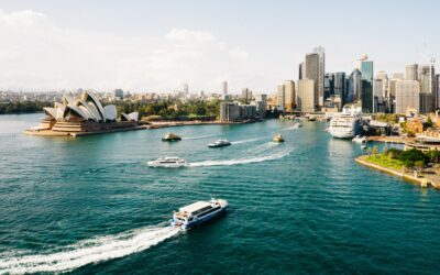 Australia-UK Relations: What Could Free Movement Mean for Business?