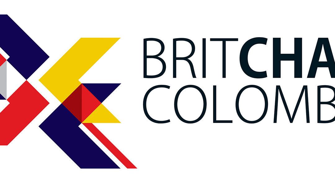 Michael Phillips de BritCham Colombia Habla de Negocios
