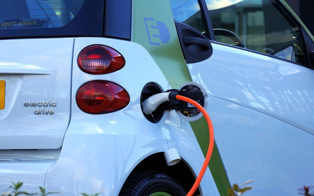 Investing in Electric Vehicles in Chile