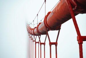 pipeline midstream industry Colombia
