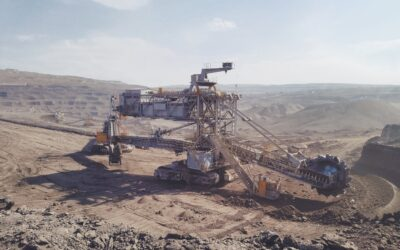 Commercial Opportunities for Mining in Bolivia