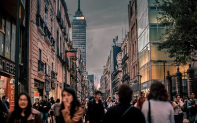 Looking Ahead: Business Opportunities in Mexico 2020