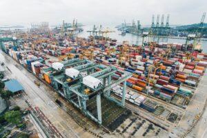 Australia trade with Latin America