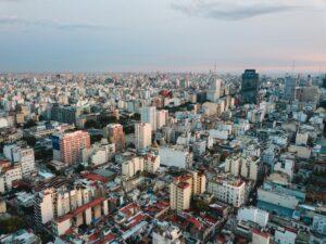 cannabis industry Argentina