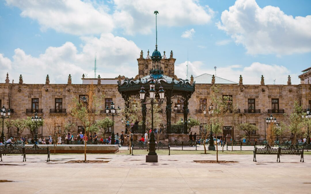 Overview and Opportunities in Mexico's B2B Environment