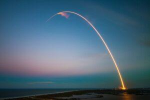 Rocket Lab NZ