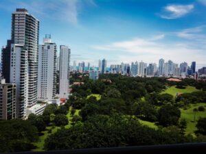 Panama City of Knowledge