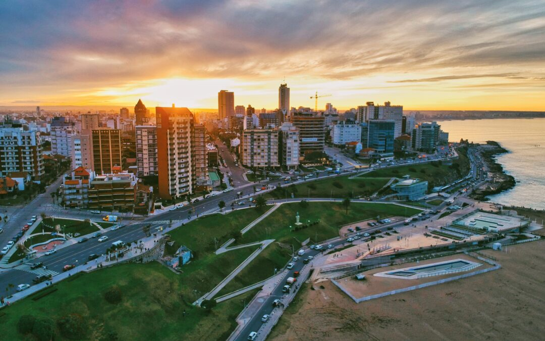 Nuevos Incentivos Fiscales Promueven Industria Hotelera de Buenos Aires