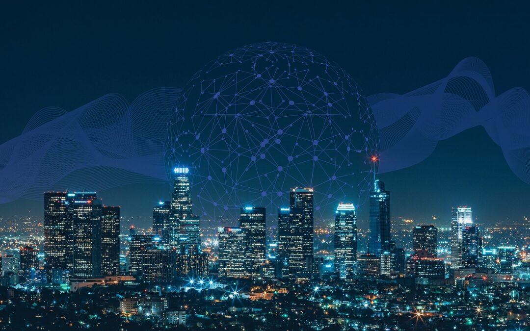 Smart Cities: Business Opportunities in LATAM Urbanism