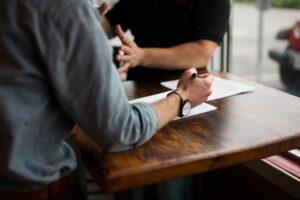 Company formation legal representation