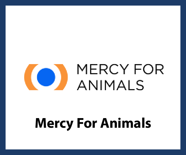 Mercy for Animals