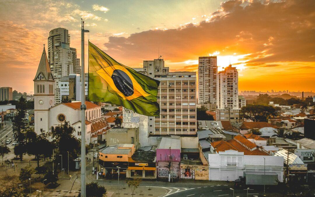 Guía Legal para Negocios en Brasil