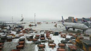 cargo airline license Mexico