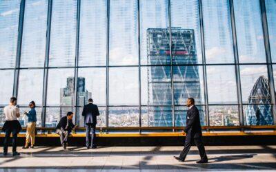 Diferentes Tipos de Empresas y Estructuras Legales en Colombia