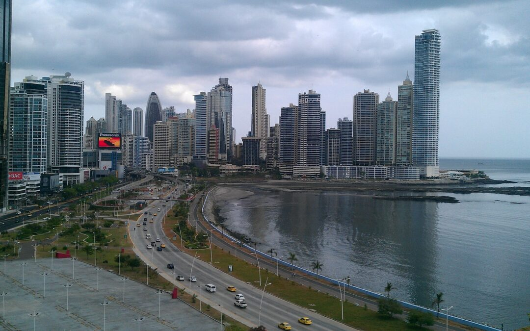Why Establish Your Holding Company in Panama?