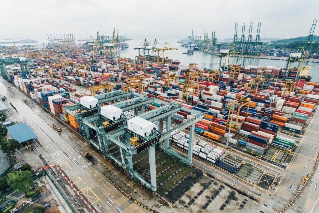 exportaciones Nueva Zelanda