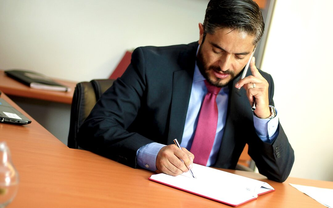 When is a Legal Representative Required in Panama?