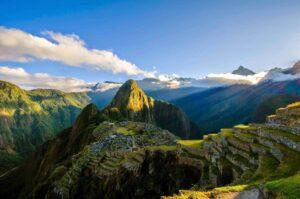 SRL Peru