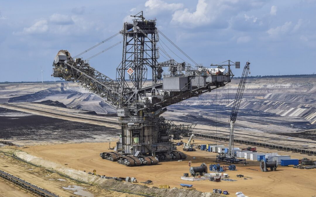Technology and Innovation in Mexico's Mining Sector