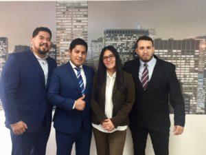 Conoce al Equipo: Emprendedor y Líder – Leopoldo Villacorta
