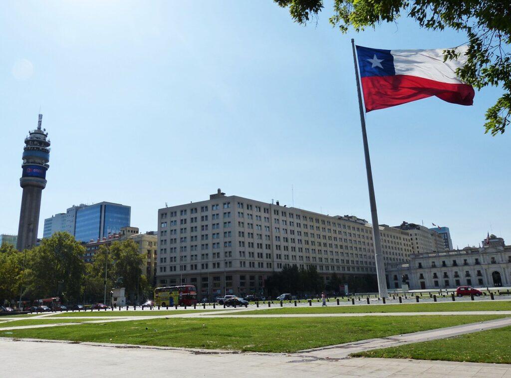 OMC acuerdo de libre comercio en Chile
