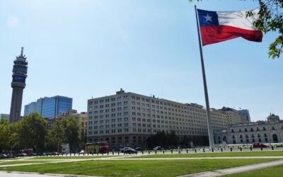 What are the Free Trade Agreements in Chile