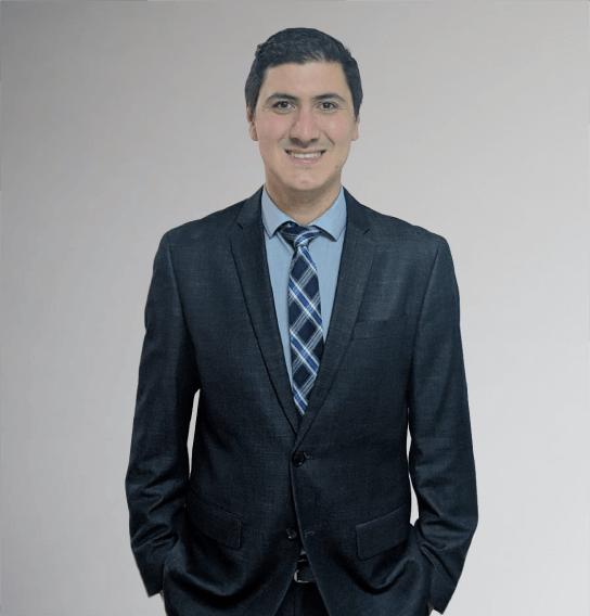 Conozca al Equipo: Diego Alvarez, el abogado a cargo de Ecuador