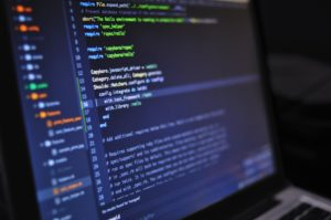 Code of software technology business in Uruguay
