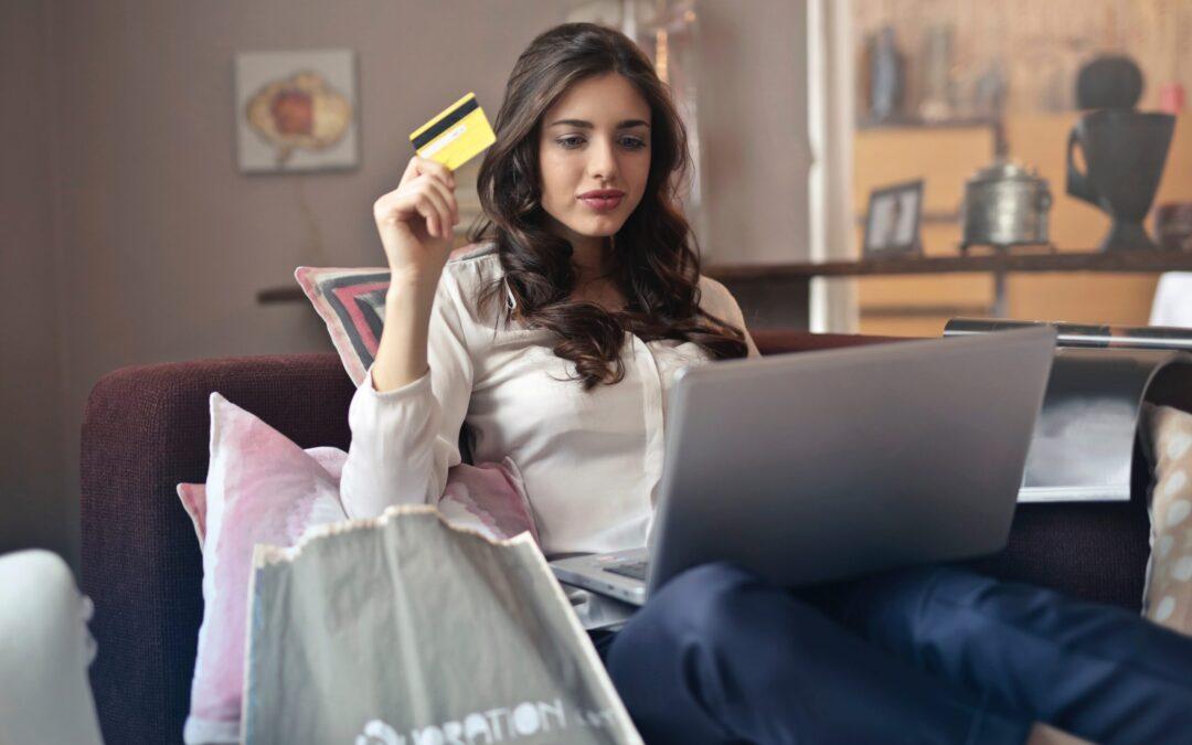 E-commerce Activity Rising Among Australian Businesses