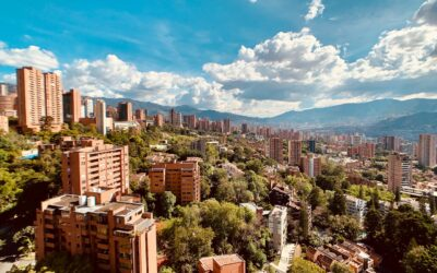 Executive Director ACI Medellín Discusses Foreign Investment in Colombia's Tech Hub