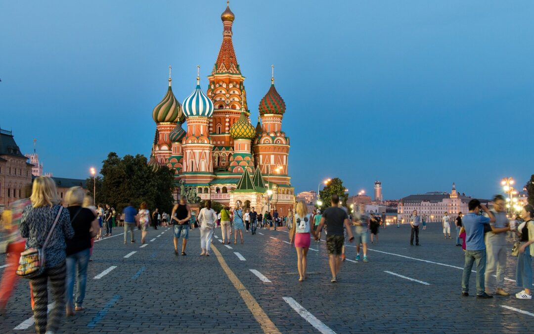 Commercial Opportunities in Improved Russia-Brazil Trade Relations