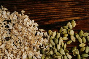 Oats to export