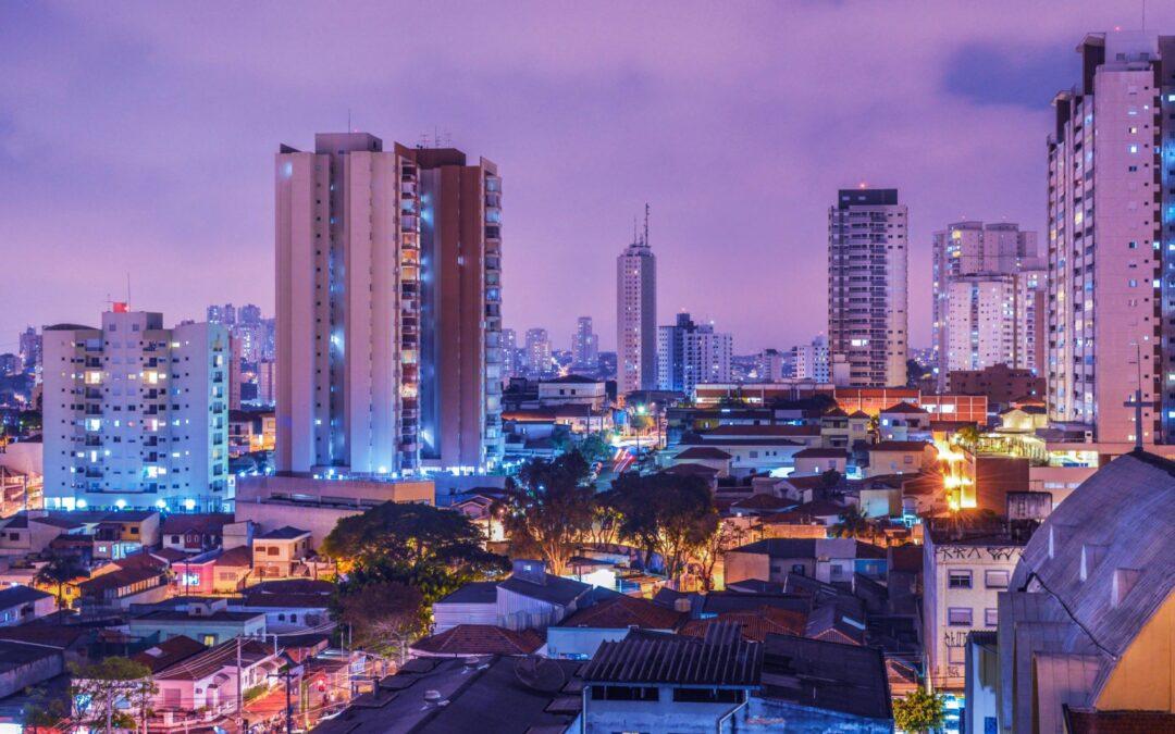 5 Reasons to Establish a Local Sales Presence in Brazil